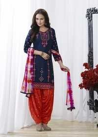 Best Cotton Salwar Suit