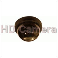 CCD Speed Dome Camera
