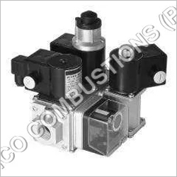 Combination Gas Valves