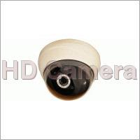 CCD Double PCB Dome Camera
