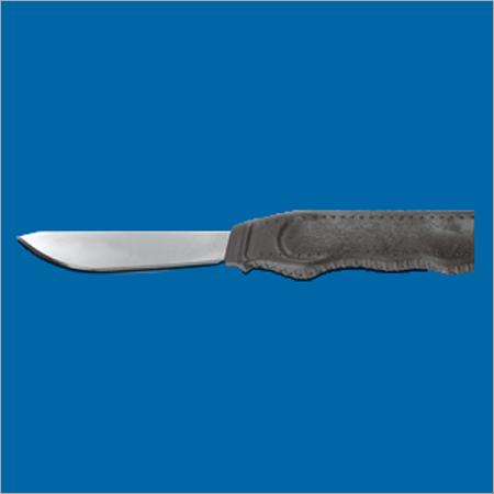 Double Edge Postmortem Knives
