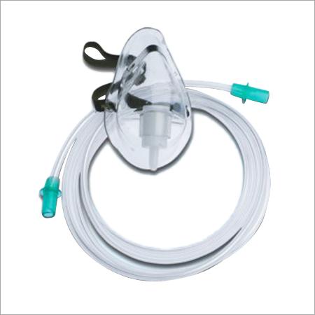 Oxygen Nebulizer Face Mask