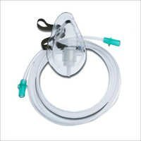 Oxygen Nebulizer Face Mask