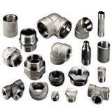 Titanium Alloy Weld Fittings