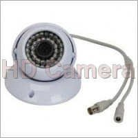 Day Night Dome Camera