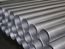 Titanium Alloy Weld Pipe