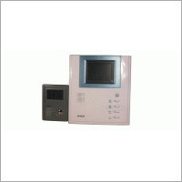 Video Door Intercom System