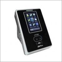 Biometrisches Gesicht Anerkennung System