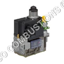 Servo Regulated Combination Gas Valve