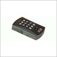 Zugriffssteuerung-System Tastaturblock