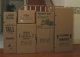 cargo movers
