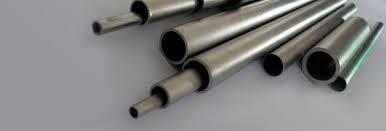 ASTM B338 Titanium Alloy Tubes