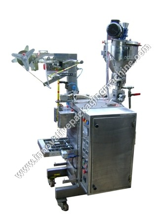 Automatic Honey Stick Pack Machine