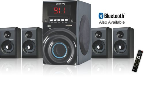 Bluetooth Multimedia Speakers
