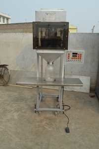 Electronic Vibratory Load Cell Weigher