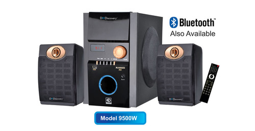 Computer Multimedia Speakers