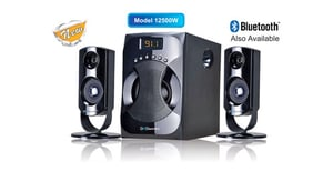 2.1 Home Theater System