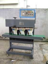 Preformed Bag Sealing Machine (Band Sealer)