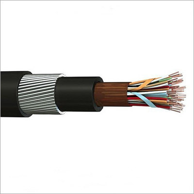 Telephone Pair Cables