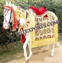PUNJABI WEDDING GHODI DECORATIONS