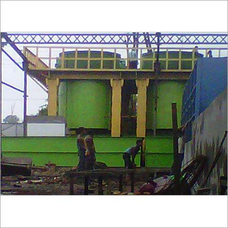 Agro  Input Plant