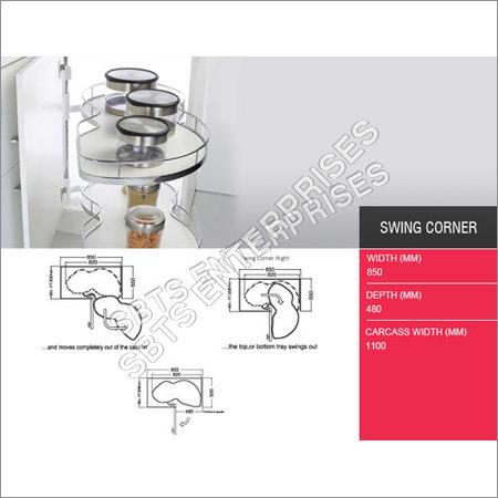 Swing Corner