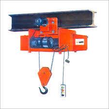 Heavy Duty Electric Crane