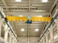 Single Girder EOT Crane
