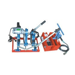 HDPE Pipe Welding Machine with Clampings