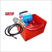 Electric Testing Pump
