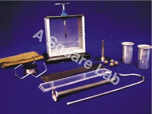 Electrostatics-Kit