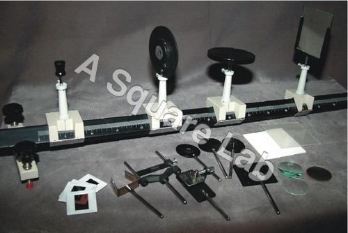 Optical-Bench-Set