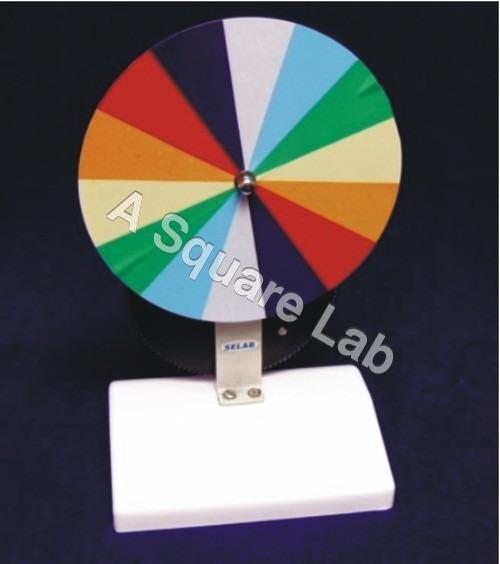 Newton-s-Colour-Disc