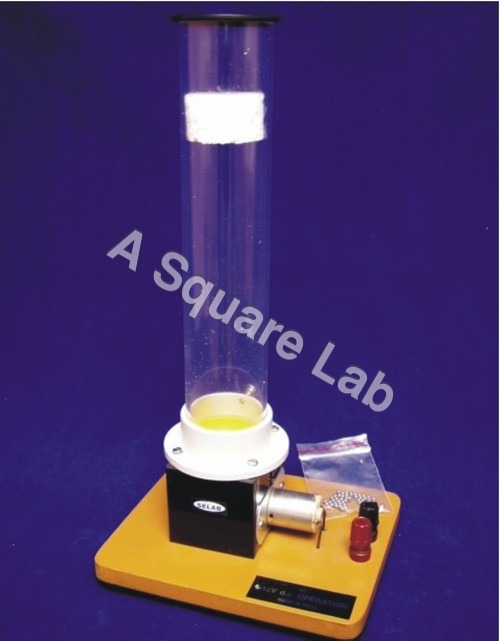 Kinetic-Theory-Apparatus