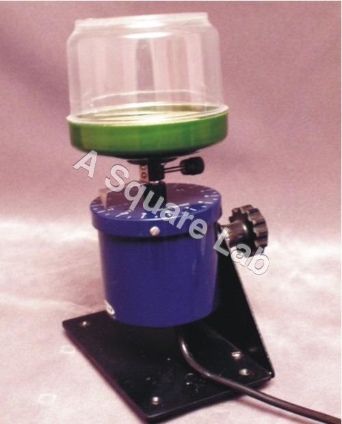 Clinostat-Electric