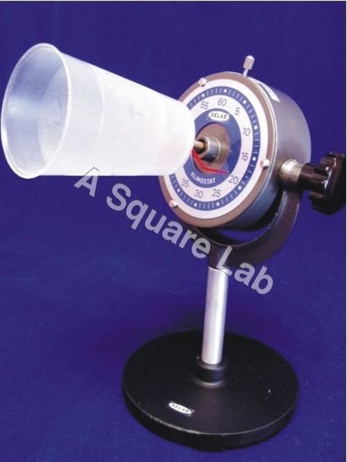 Clinostat-Mechanical