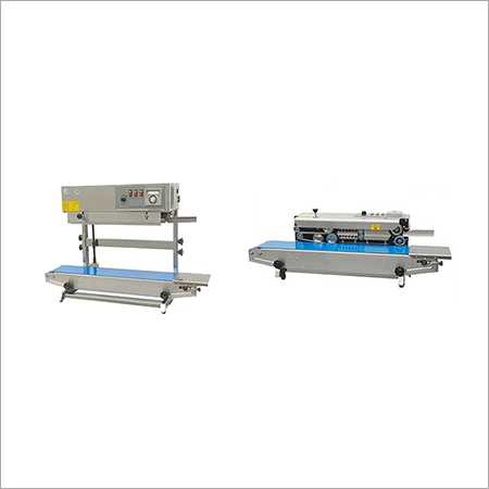 Pharma Packaging Machine