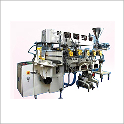 Prelined Carton Machine