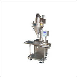 Multiple Powder Filling Machines