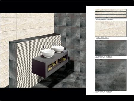 Bathroom Interior Tile