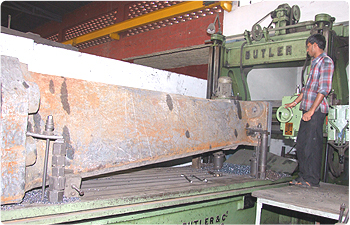Plano-Milling Machines