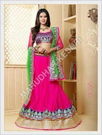 Fancy Wedding Lehenga