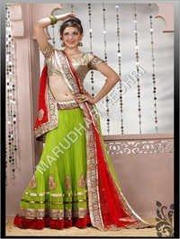 Amazing Bridal Lehenga