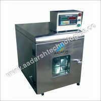 IR DYEING Machine