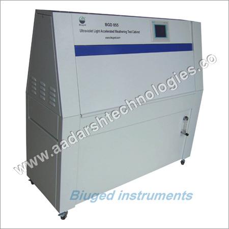 General Testing Instruments