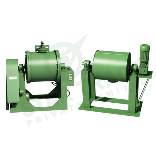 Work Index Ball Mill
