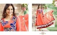 Anarkali Fancy Party Wear Suit