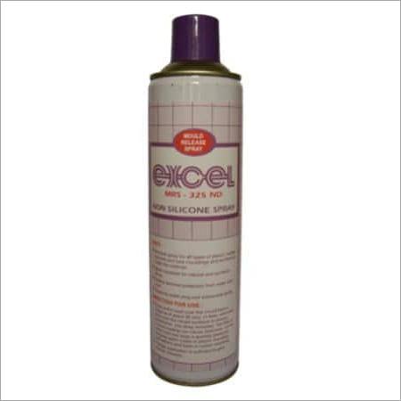 Non Silicone Mould Release Spray