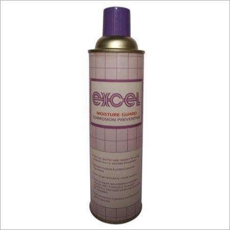 Corrosion Preventative Spray