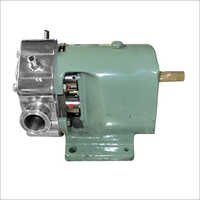 Steam Jacketed Rotary Lobe Pump